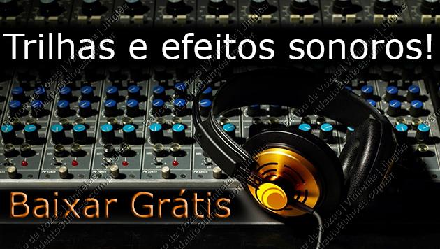 pacote de efeitos sonoros para vinhetas download
